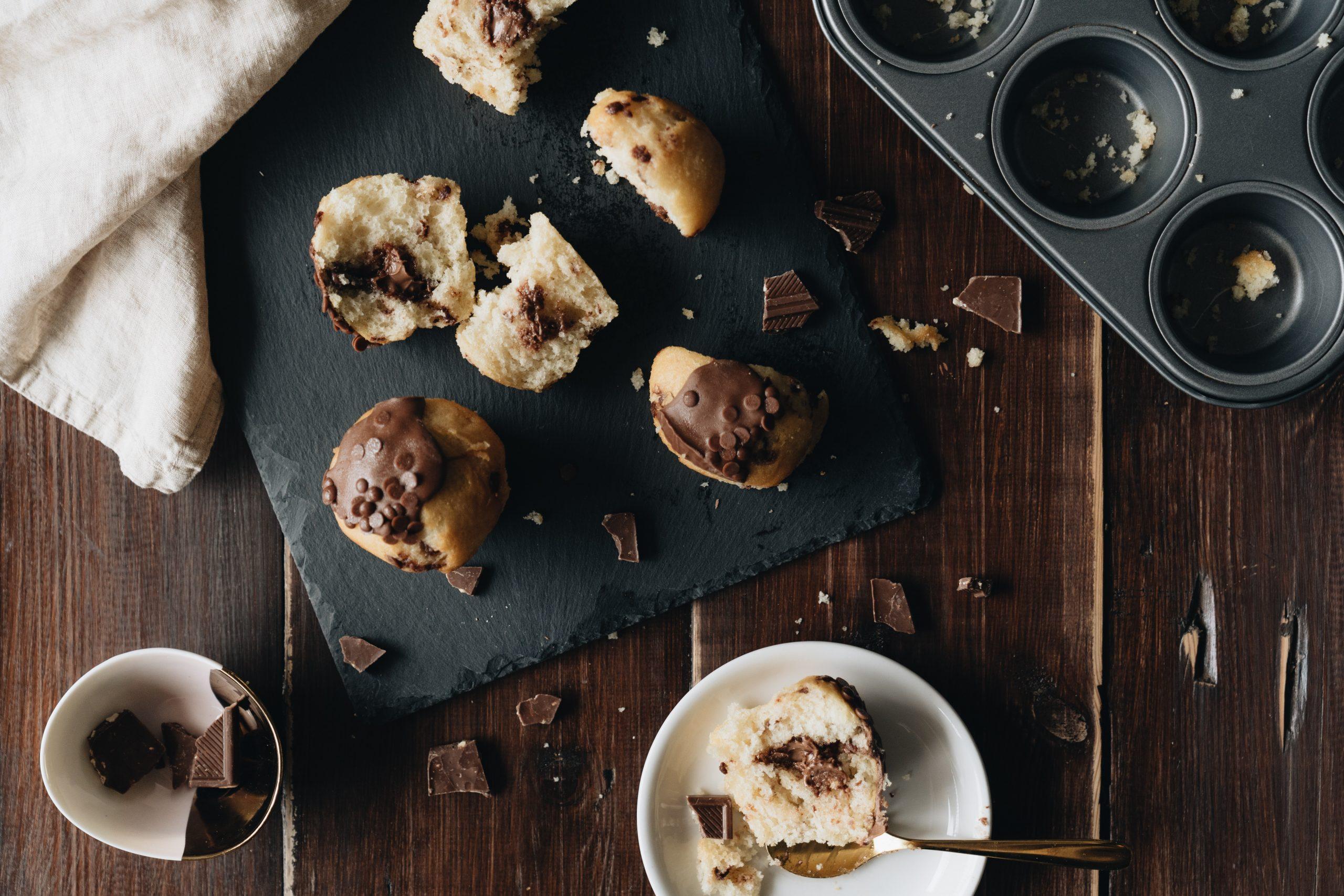 muffinprepa