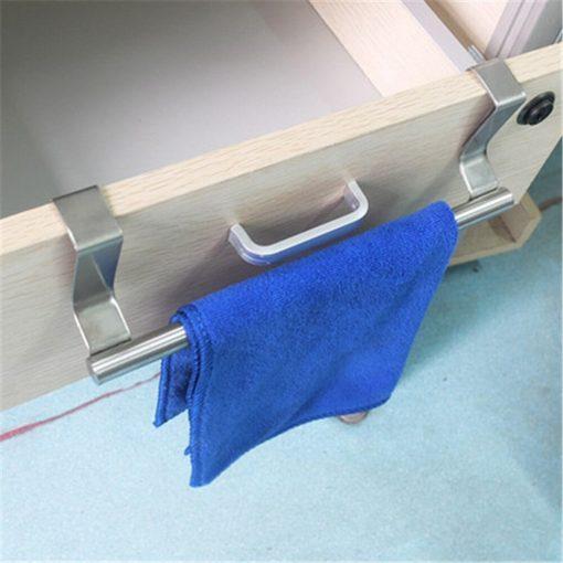 porte serviette cuisine tiroir